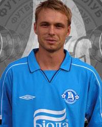 Денис Андриенко, fcdnipro.dp.ua