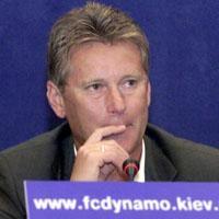 Леонид Буряк, fcdynamo.kiev.ua