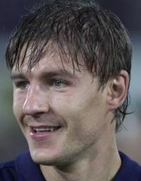 Легенда сборной Узбекистана - Максим Шацких, фото uzfootball.com
