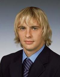 Максим Калиниченко, фото football.ukrtelecom.ua