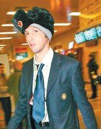Марко Матерацци, фото tden.ru