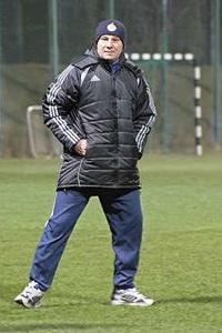 Анатолий Демьяненко, фото fcdynamo.kiev.ua