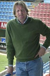 Бернд Шустер, фото elpais.es