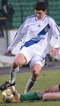Тарас Михалик, fcdynamo.kiev.ua