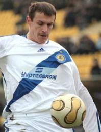 Андрей Несмачный, фото fcdynamo.kiev.ua