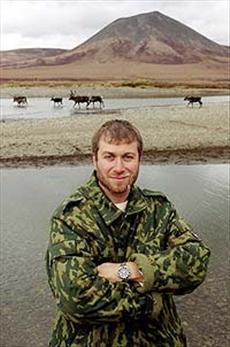 Роман Абрамович, фото newsru.com