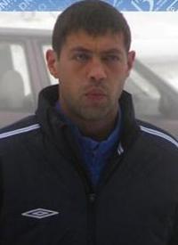 Александр Рыкун, фото fcdnipro.dp.ua