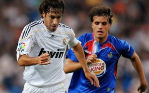 Леон против Рауля, Getty Images