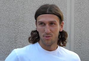 Дмитрий Чигринский, фото Н. Попова, Football.ua