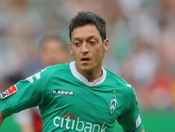 Месут Езил, calciomercato.it