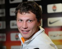 Андрей Пятов, фото ФК Шахтер