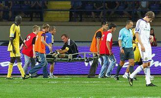 фото Юрия Осадчего, Football.ua