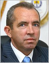 Евгений Гайдук, фото ФК Металлург Д