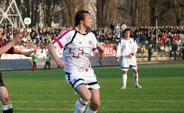 Александр Пищур, фото fc.volyn.net