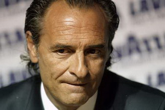 Чезаре Пранделли, фото Reuters