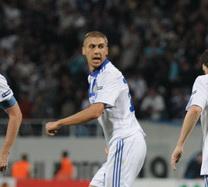 Евгений Хачериди, фото И. Хохлова, Football.ua
