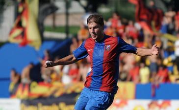 Максим Шацких, фото И. Хохлова, Football.ua