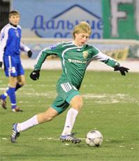 Роман Безус, fcvorskla.com.ua