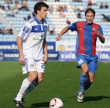 Еременко против Шацких, фото И. Хохлова, Football.ua