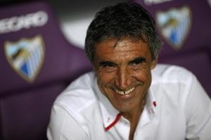 Антонио Альварес, фото Reuters