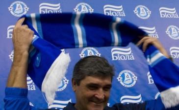 Хуанде Рамос, фото fcdnipro.dp.ua