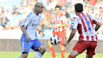 фото ФК Сарагоса