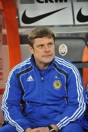 Олег Лужный, фото Валерия Дудуша Football.ua