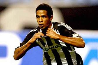 Эдуардо, pfutebol.com