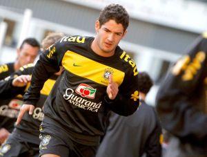 Алешандре Пато, фото Mowa Sports
