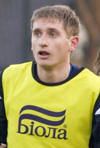 Сергей Самодин, фото fcdnipro.dp.ua