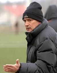 Николай Федоренко, фото komanda.com.ua