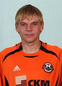 Сергей Шевчук, shakhtar.com