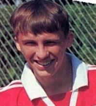 Юный Максим Калиниченко