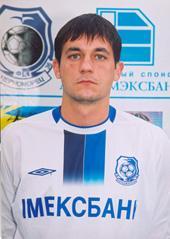 Юрий Митерев