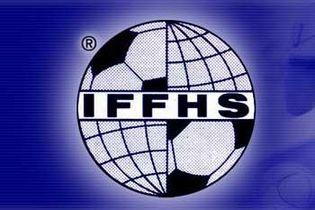 IFFHS: Луческу, Блохин и Газзаев в сотне лучших тренеров десятилетия