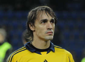 фото Д. Неймырка, Football.ua