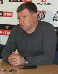 Анатолий Волобуев, cxid.info