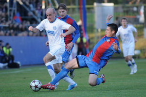 Назаренко против Канониров, фото И. Хохлова, Football.ua