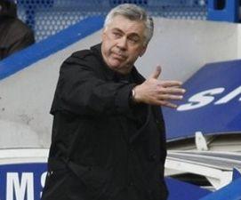 Карло Анчелотти, AP