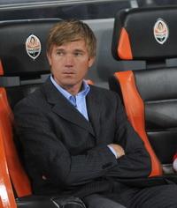 Юрий Максимов, фото В. Дудуша, Football.ua