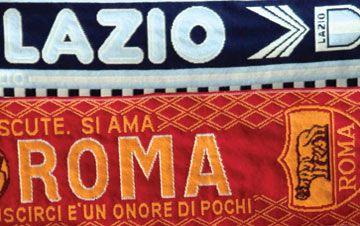 Лацио — Рома. Накануне