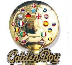 Андре и Дуглас Коста претендуют на приз Golden Boy