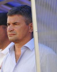 Анатолий Чанцев, фото А. Ковалева, Football.ua