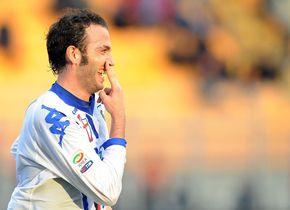 Джампаоло Паццини снова забивает, фото Getty Images