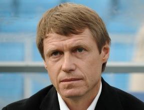 Олег Кононов, фото Ильи Хохлова