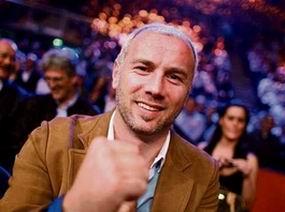 Сергей Барбарез, bild.de