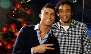 фото ФК Реал