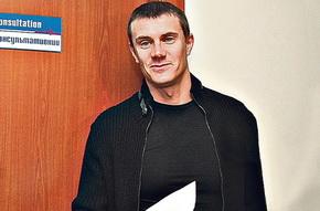 Андрей Несмачный, фото С. Николаева, Сегодня Спорт