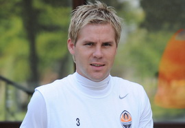 Томаш Хюбшман, shakhtar.com