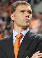 Марко ван Бастен